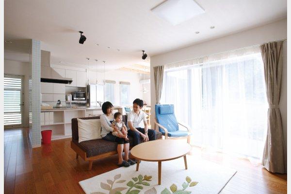 住空間に対する意識調査
