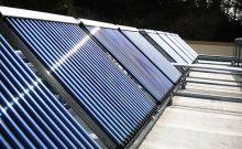 家庭用太陽光給湯システムの種類