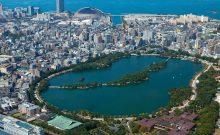 福岡県の住み心地ランキング