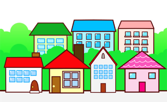 2040年度の新設住宅着工は46万戸まで減少